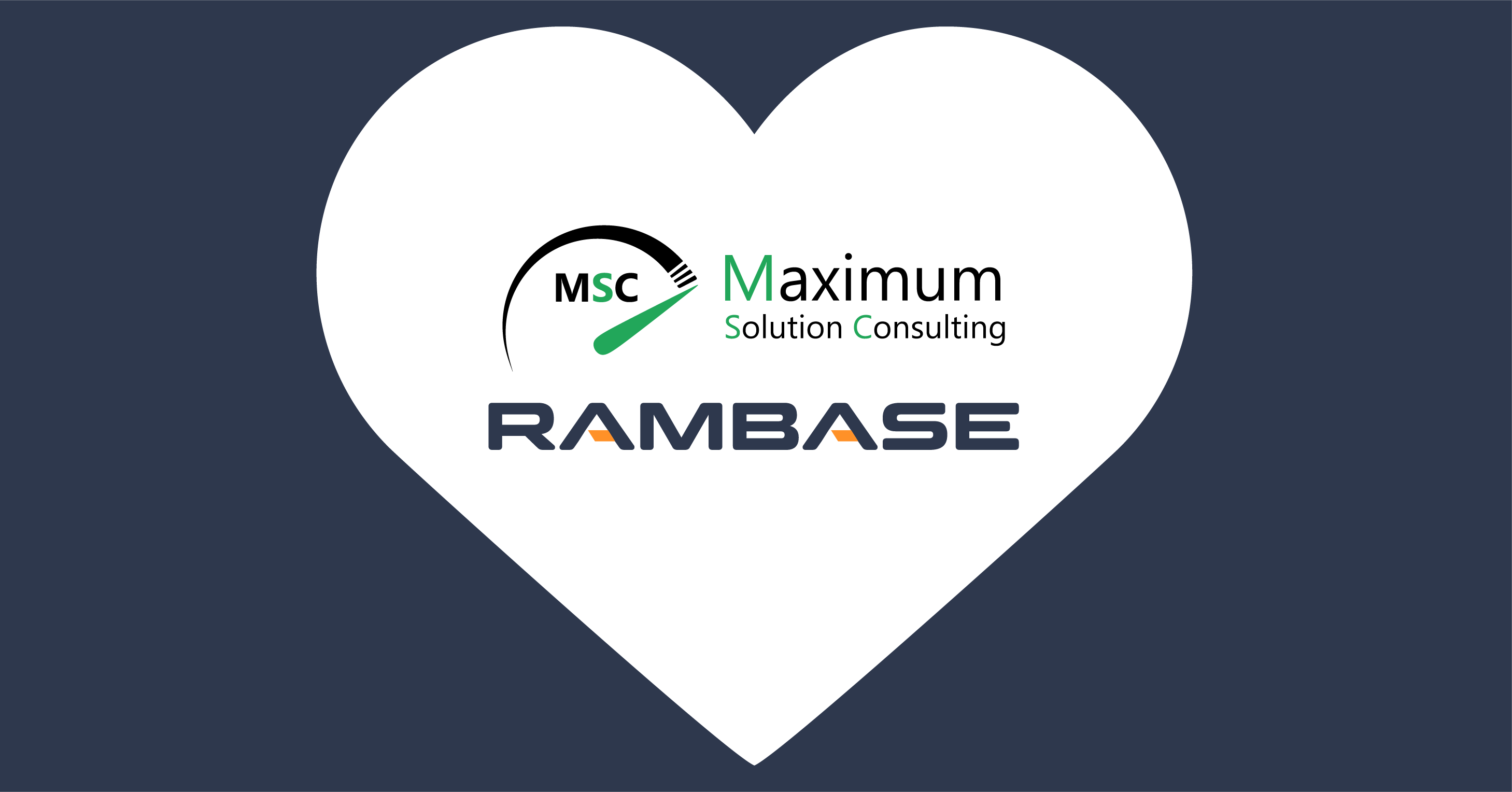 Maximum Solution Consulting (UK) Ltd becomes first UK reseller for RamBase Cloud ERP