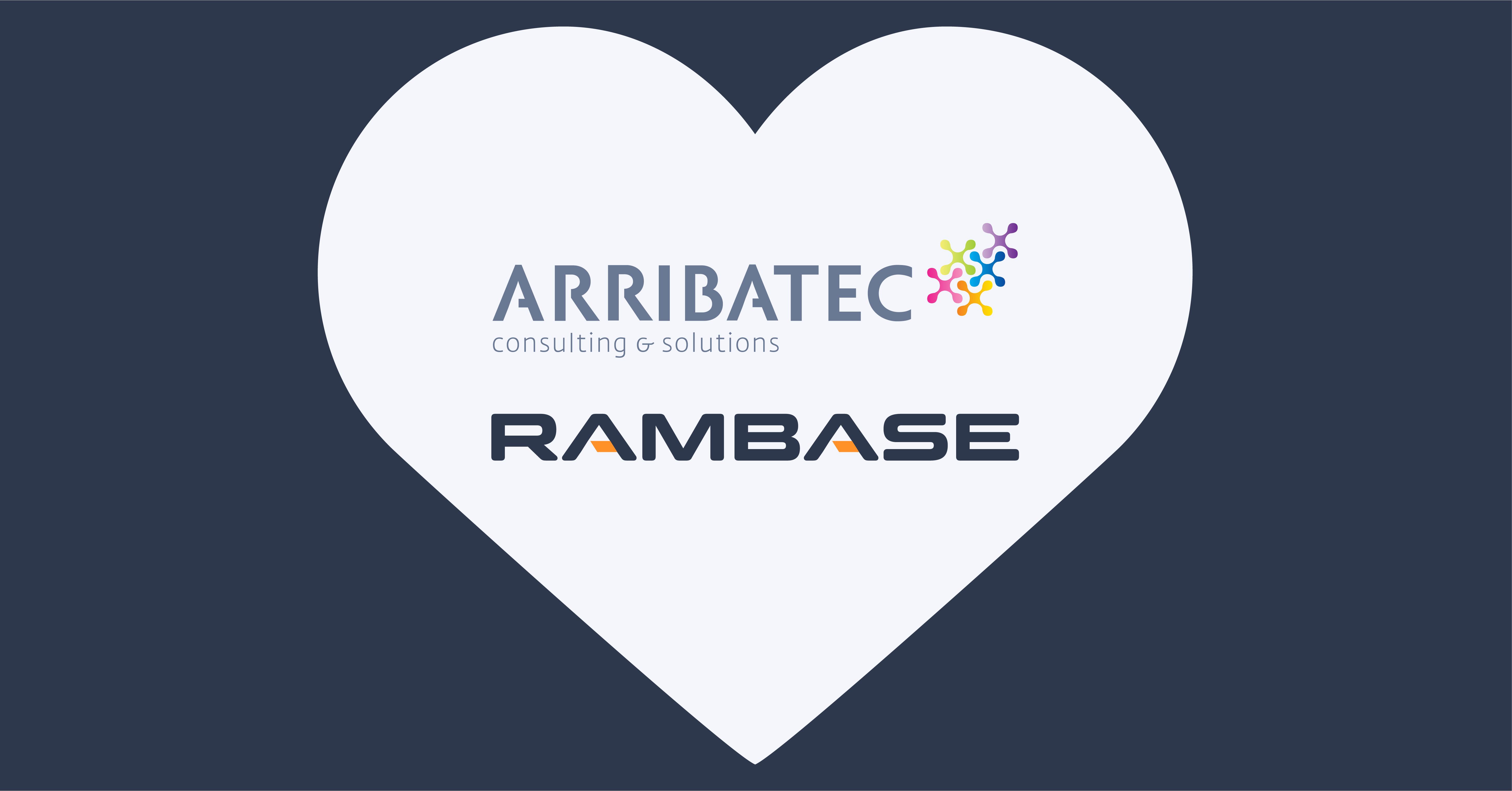 New Partner: Arribatec