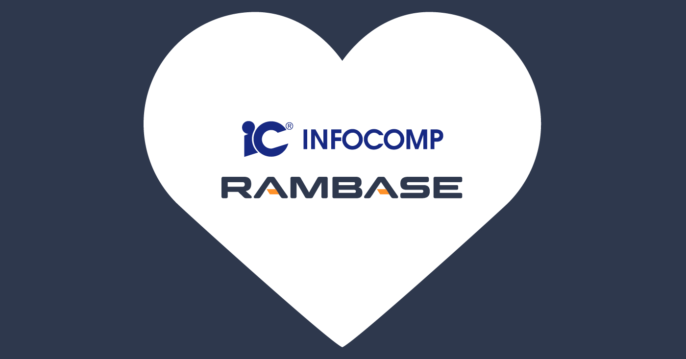 New Partner: Infocomp sp. Z o. o.
