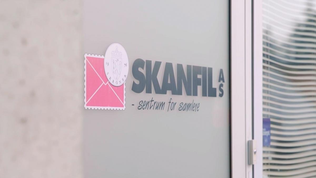 Skanfil przenosi swoją działalność aukcyjną na nowy poziom