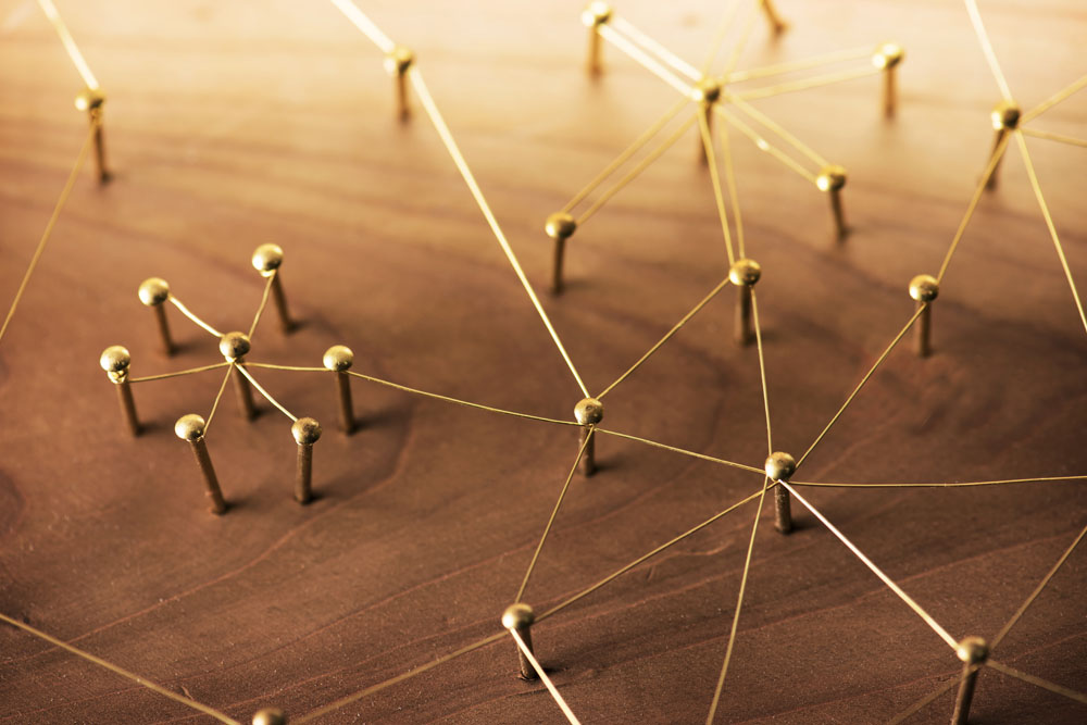 platform connectingdots